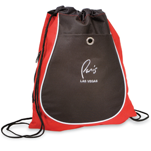 Your Logo On BAGS